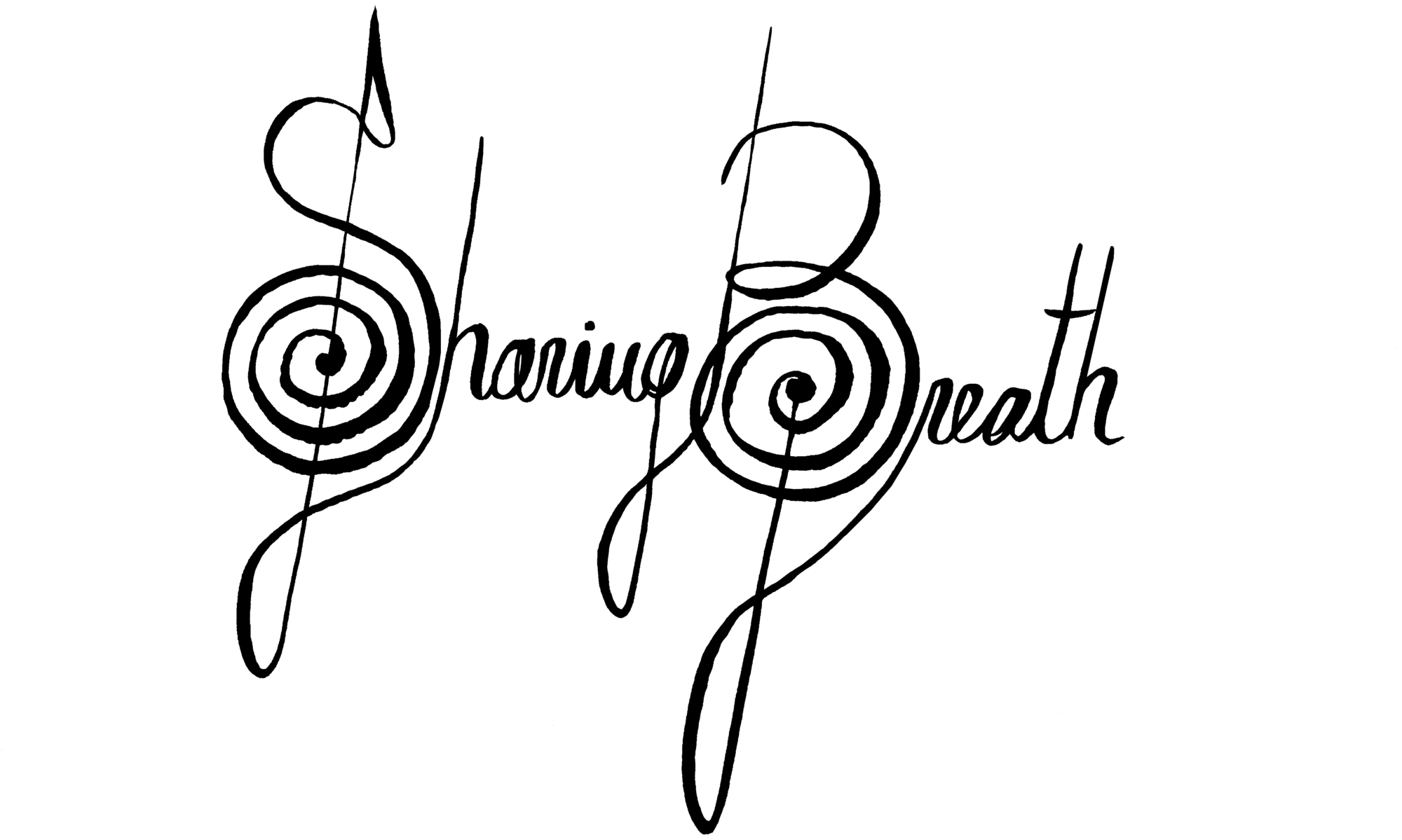Sharing Breath